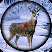 Sniper Animal Shooting 3D:Wild Animal Hunting Game 1.36