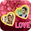 Love Photo Frames - Love Locket Photo Editor 4.1