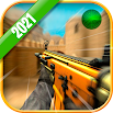 Rescue Mission Commando - FPS Free action game 2.1
