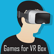 Games for VR Box 2.6.1