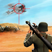 Sky war fighter jet: Airplane shooting Games 1.6