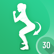 30 Days Buttocks Workout For Women, Legs Workout 1.2.5