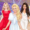 Glam Dress Up - Girls Games 1.1.1
