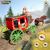 Horse Taxi City Transport: Horse Riding Games 1.1.9