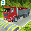 3D Truck Driving Simulator - Real Driving Games 2.0.045