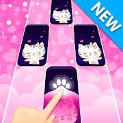Dream Cat Piano Tiles: Free Tap Music Game 2020 1.4.6