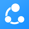 SHARE Go : File Transfer & Share App 2.37