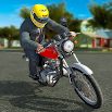 Real Bike 3D Parking Adventure: Bike Driving Games 4.1 and up