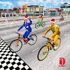 Real Bike Cycle Racing 3D: BMX Bicycle Rider Games