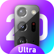 S20 Ultra Camera - Camera for Galaxy S10 2.2.5