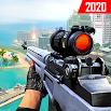 Real Sniper Gun Shooter: Free Sniper Games 2020 5.0 and up
