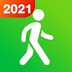 Step Tracker - Pedometer Free & Calorie Tracker 1.1.5