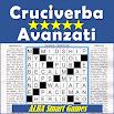 Best Italian Crossword Puzzles - Advanced Level 10.1