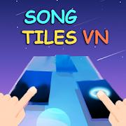 Song Tiles - Song gio Bac phan - Magic Tiles Piano 1.7