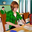 School Girl Simulator: High School Life Games 1.07