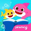 Pinkfong Baby Shark Storybook 13.0