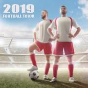 Hint Football 2019 Walkthrough Trick 5.4