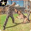 Army Dog Training Simulator - Border Crime 2020 1.0.9