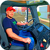 In Truck Driving: Euro new Truck 2020 2.2