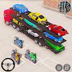 Dino Transport Truck: Dinosaur Games 1.7