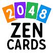 2048 Zen Cards 2.1