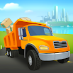 Transit King Tycoon - Seaport and Trucks 4.4