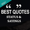 Best Quotes, Status & Sayings 2.3.7