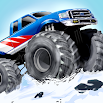 Monster Stunts -- monster truck stunt racing game 5.12.62