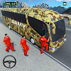 Army Bus Driver – US Military Coach Simulator 3D 0.1