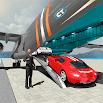 Airplane Pilot Car Transport Sim-Car Transporter 2.4