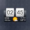 Sense Flip Clock & Weather 5.83.2