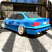 Sports Car Driving in City 1.1.0