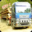 Pk Wood Cargo Truck Driver 2.1.10