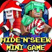 Hide N Seek : Mini Game 7.5