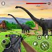 Dinosaurs Hunter Wild Jungle Animals Shooting Game 3.7