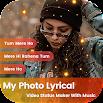 My Photo Lyrical Video Status Maker : Bit Master 2.2.15