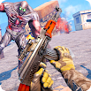 zombie Shooter DEAD killer:Zombie Hunter Fps 2020 1.3