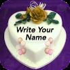Name On Birthday Cake 7.0