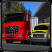 Mercedes Benz Truck Simulator Multiplayer 6.32