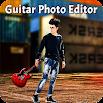 Guitar Photo Editor 3.4