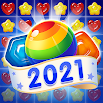 Gummy Candy Blast - Free Match 3 Puzzle Game 1.4.6