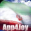 Iran Flag Live Wallpaper 4.2.5