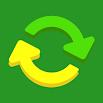 Freecycle + trash nothing! 3.2.10