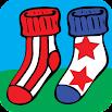 Odd Socks 4.4.5