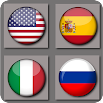 Country Flags and Capital Cities Quiz 1.0.13