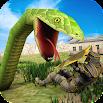 Snake Simulator 2020: Anaconda Snake Attack Games 1.4