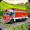 Indian Real Cargo Truck Driver - New Truck Games 1.52