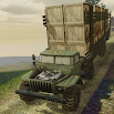 Mountain Truck Driver : Extreme Roads 2020.11.28