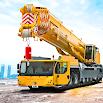 Heavy Crane Simulator Game 2019 – CONSTRUCTIONSIM 1.3.1