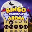 Bingo Kingdom Arena: Best Free Bingo Games 0.200.261